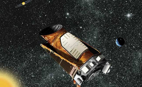 NASA Will Unveil New Discoveries from Planet-Hunting Kepler Spacecraft Wednesday