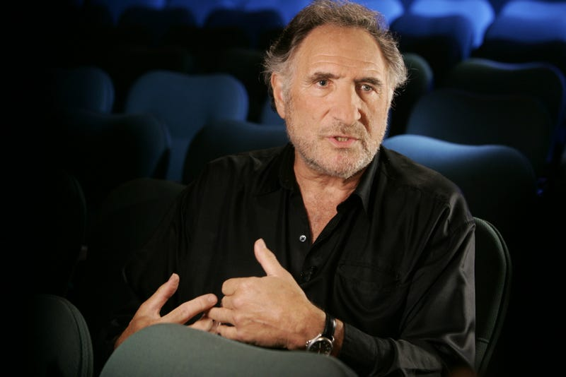 Judd Hirsch's Giant Proposed Wind Turbine Terrorizes Quaint Town