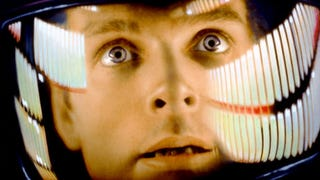 Brand new trailer for the re-release of <em>2001: A Space Odyssey</em> is perfect