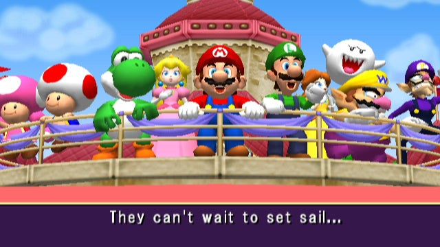 New Mario Party and Pokemon Games Hitting the *ahem* 4 Million-Selling Nintendo 3DS [Update]