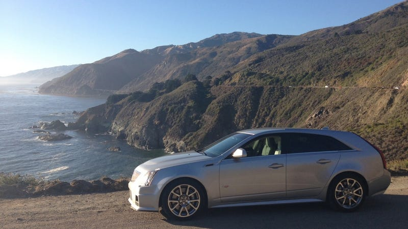 V Wagon Roadtrip: After 3500 Miles, How's It Holding Up?