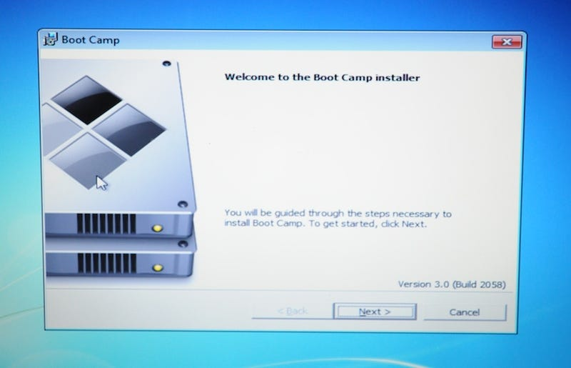 How to Survive Boot Camp (and Run Win 7 on a Mac)