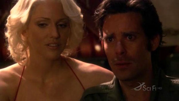 Did Battlestar Galactica Have The Worst Ending In Science Fiction History?