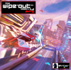 "Shiryu Music Presents: ""The WipE'ouT'' Legacy HD FURY"""