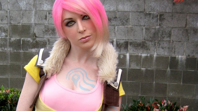 Do You Look Like That Lilith Lady from Borderlands? Earn Money, Get a Job!