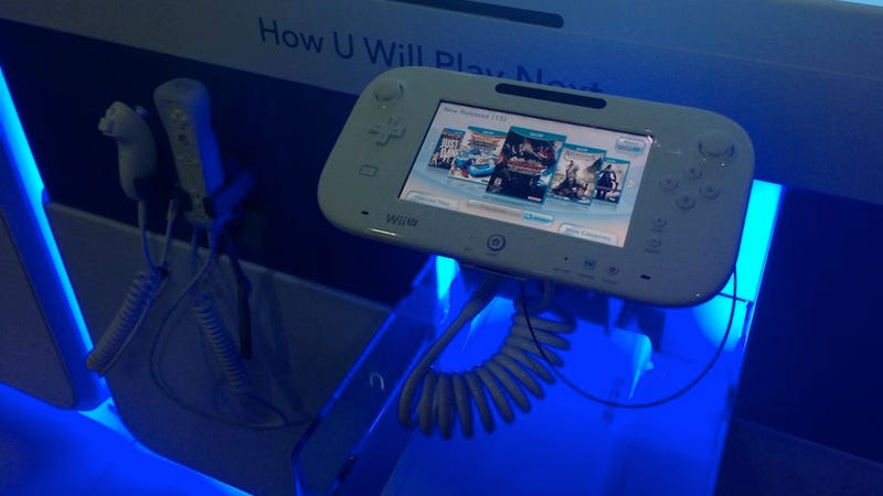"According to Twitter, The Wii U is ""AWESOME,"" ""Overall pretty comfy"""
