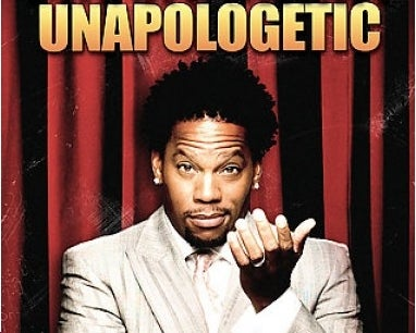 D.L. Hughley's Show Canceled; D.L. Hughley Mourns