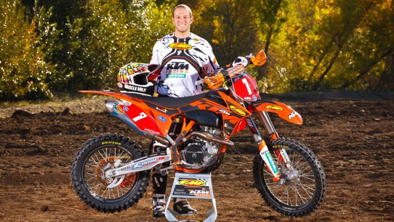 Kurt Caselli Not Killed By Booby-Trapped Course, Competitor Says