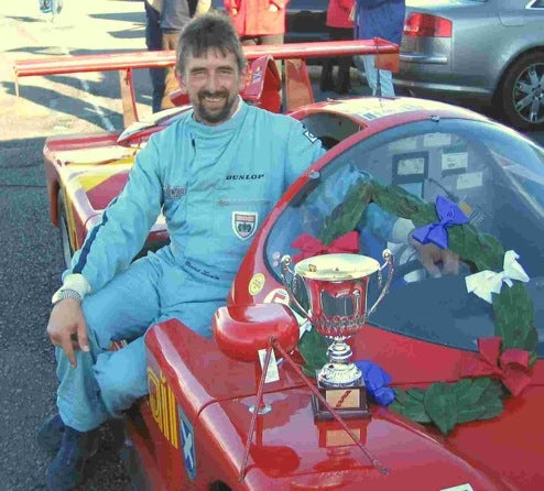 British Racer David Leslie Dies In Plane Crash