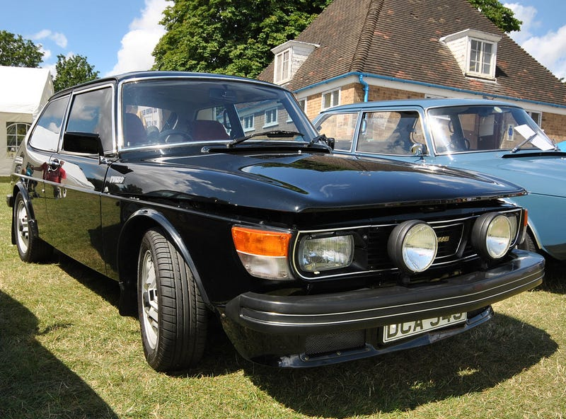 Ten Cars That Look Best In Black