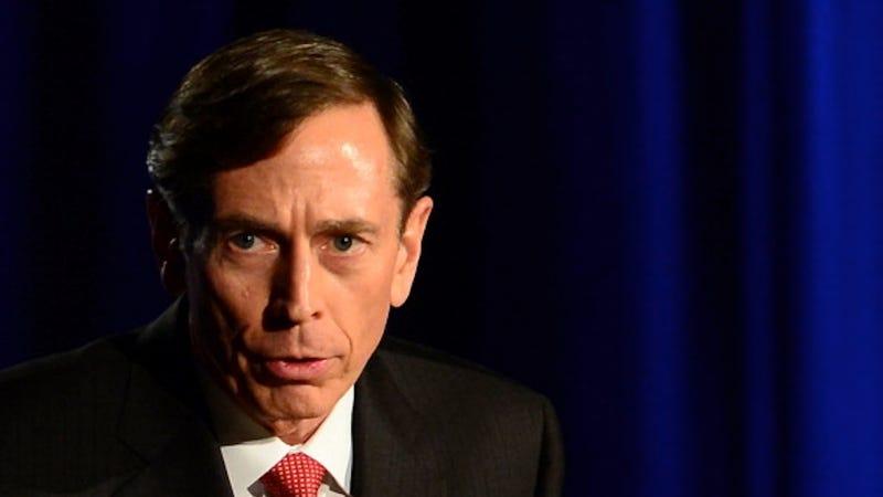 Private Equity Powerhouse KKR Hires Ex-CIA Director David Petraeus
