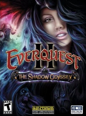 EQ II Embarks On Shadow Odyssey