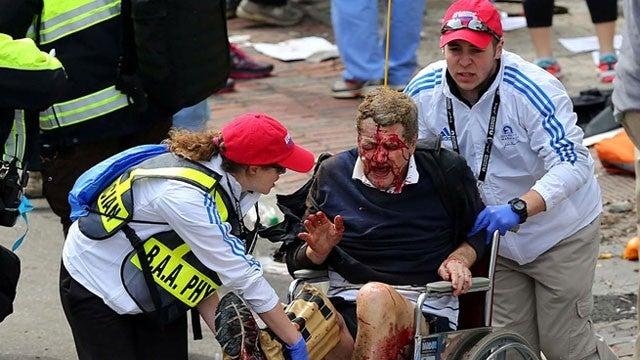 Reddit, Facebook Help Son of Boston Marathon Bombing Victims Locate His Missing Parents