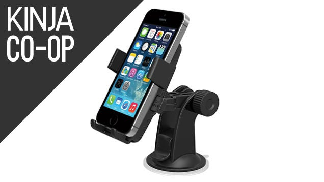 The Best Smartphone Car Mount