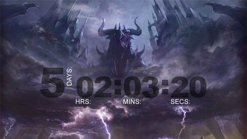 Square Enix Counts Down To Bahamut