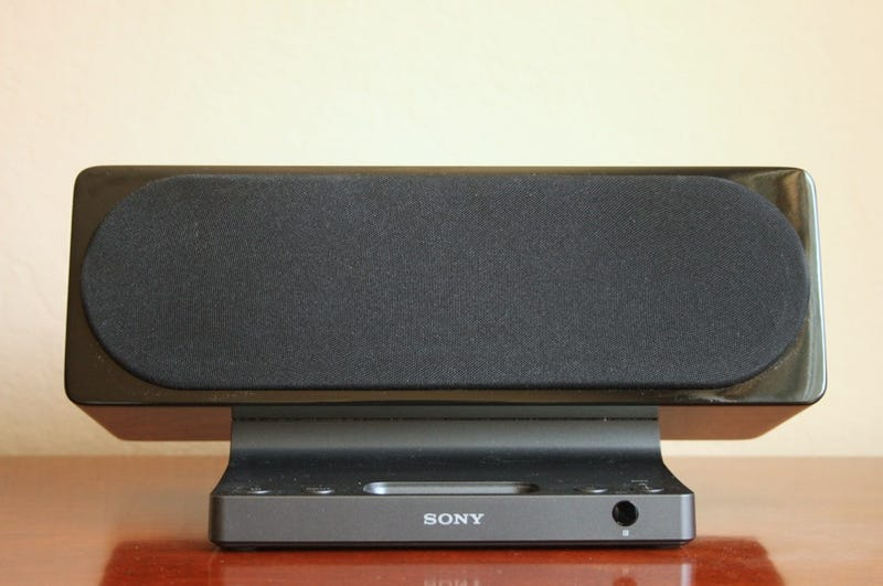 iPod Dock 8-Way Battlemodo