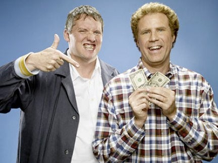 """The Man Who Makes Will Ferrell Funny May Direct """"Cokehead Superhero"""" Epic"""