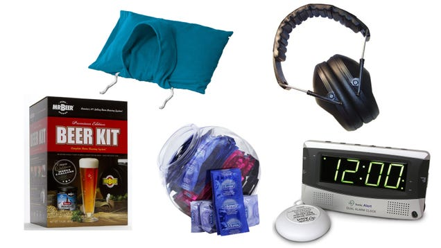Dorm-Warming Gifts for Your College Roommate