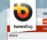 TunesBag Stores Your Music in the Cloud