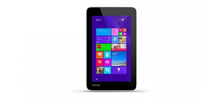 This Is the First of a Slew of Cheap Windows Tablets