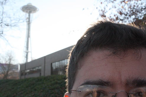 Seattle 3G Data Test: AT&T, Sprint and Verizon