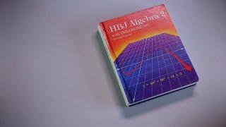 PhotoMath Calculates Equation
