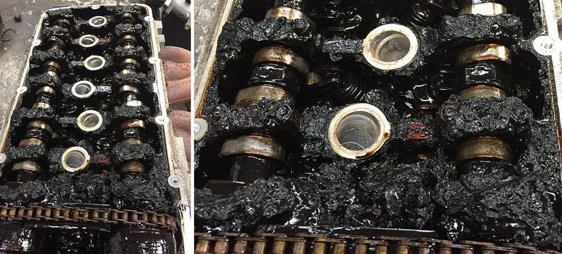 Image Result For Audi A Oil