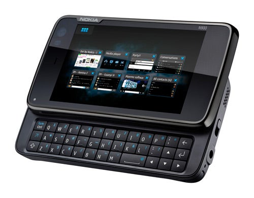 Nokia N900 Maemo Is a Phone, Makes the N97 Look Silly