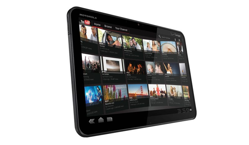 "Adobe: ""A Few Weeks"" Until Honeycomb Tablets Can Run Flash"