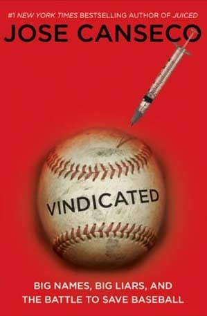 Source: Canseco Accuses A-Rod Of Steroid Abuse, Wife Coveting, In New Book