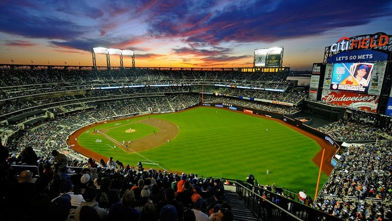 "The Mets Consider A ""Quiet"" Section For Autistic Kids"