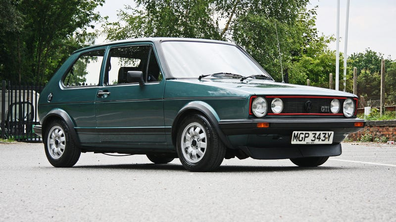 The Ten Best Front Wheel Drive Cars Ever Made