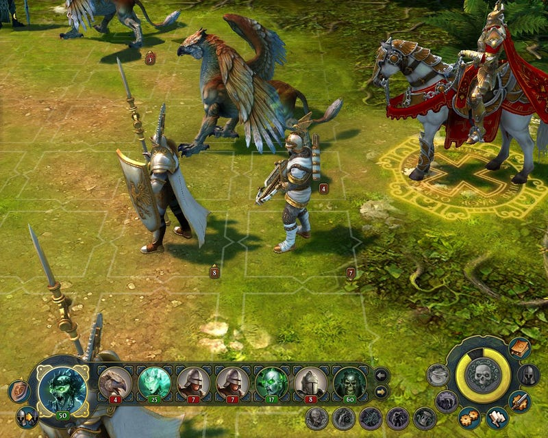 Might And Magic Heroes VI Might Be Magic