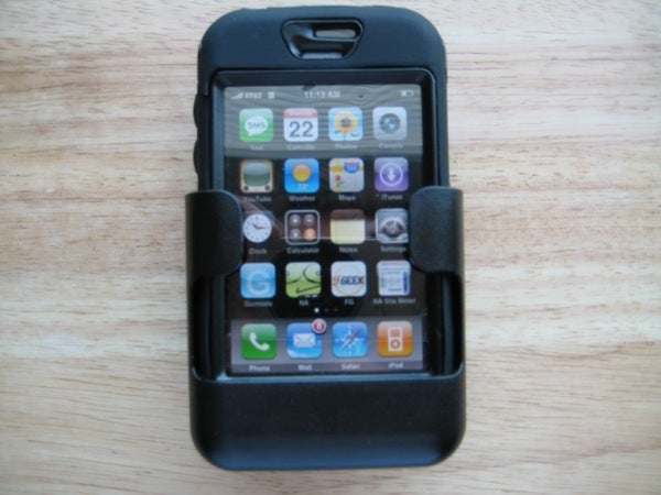 iPhone Cases Go Head to Head in Battlemodo Arena