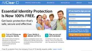 AllClearID Offers Free Identity Protection Monitoring