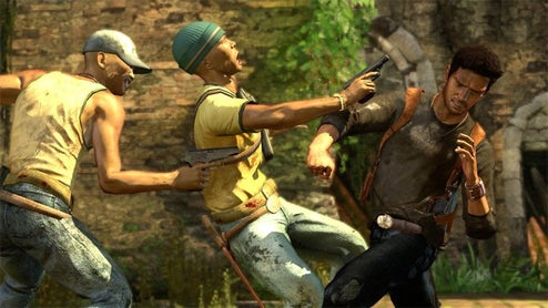 Are We Going To Get An Uncharted Movie?