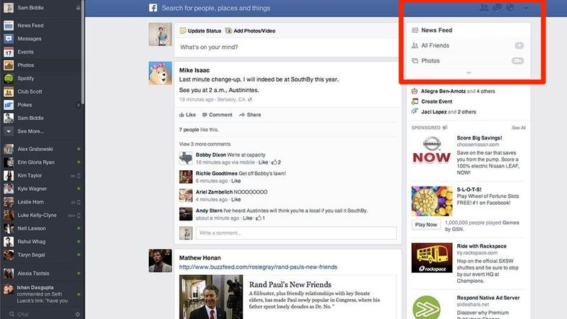 Facebook's Most Overlooked Design Change