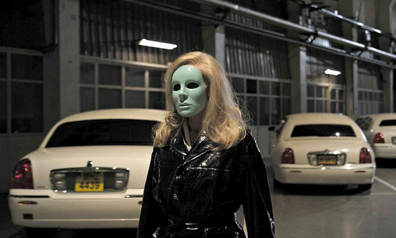 Holy Motors: These French people are crazy!