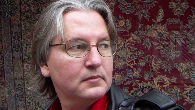 Bruce Sterling Thinks Artificial Intelligence Has Jumped the Shark
