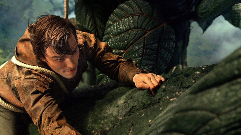 Jack the Giant Slayer gives good vine, but not much else