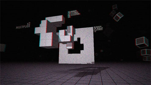 HYPERCUBE Is Human Tetris With 3D Glasses