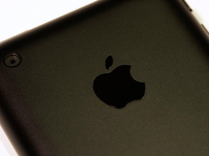 Weird Plasma Thingamachine Creates the Sleekest iPhone Ever