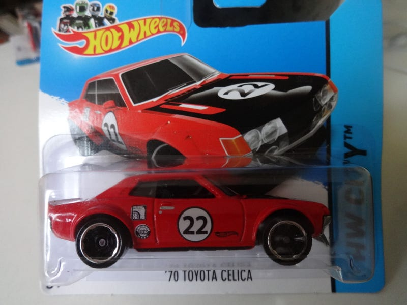 Hot Wheels Aquired: Galaxy Toy Store. Bosozoku, Angry Birds, and More