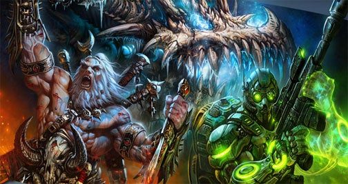 BlizzCon Tickets Go On Sale May 16, Event To Be Streamed Online