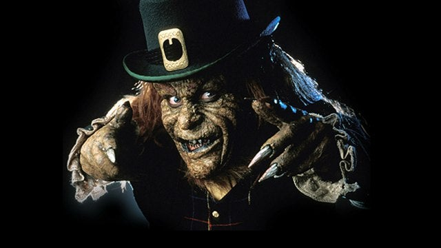 Leprechaun remake will star WWE wrestler Hornswoggle