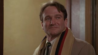 I Will Miss You, Robin Williams