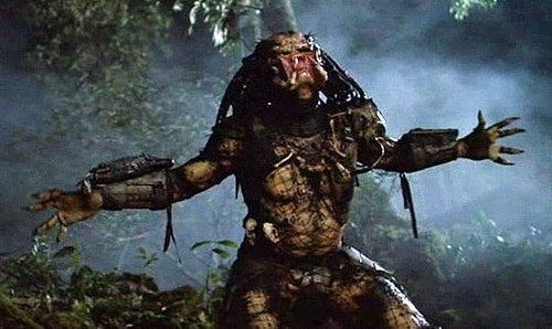 Next Predator Movie Takes Us Back To Its Steamy Jungle Roots