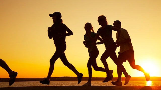 Study Shows Exercise Might Aid Weight Loss After All