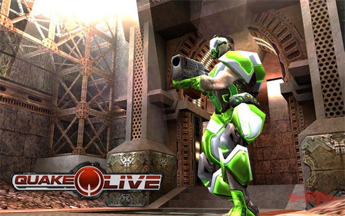 How Much Would You Pay For Quake Live 'Pro'?