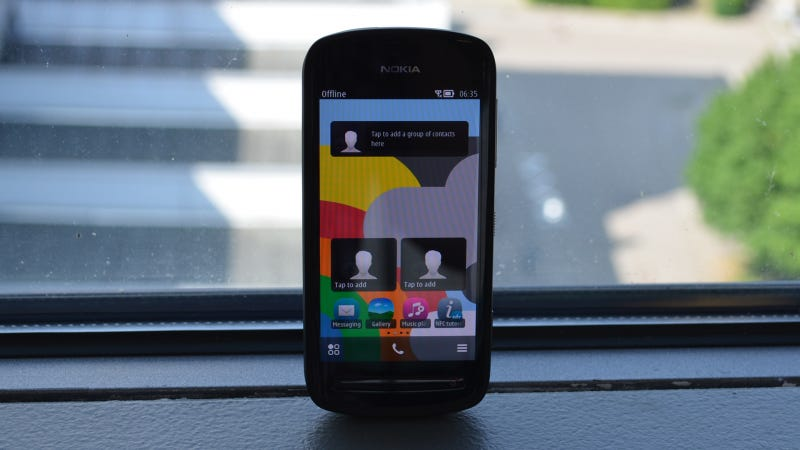 Nokia 808 PureView Hands-On: A Superb Camera (With a Phone Attached)